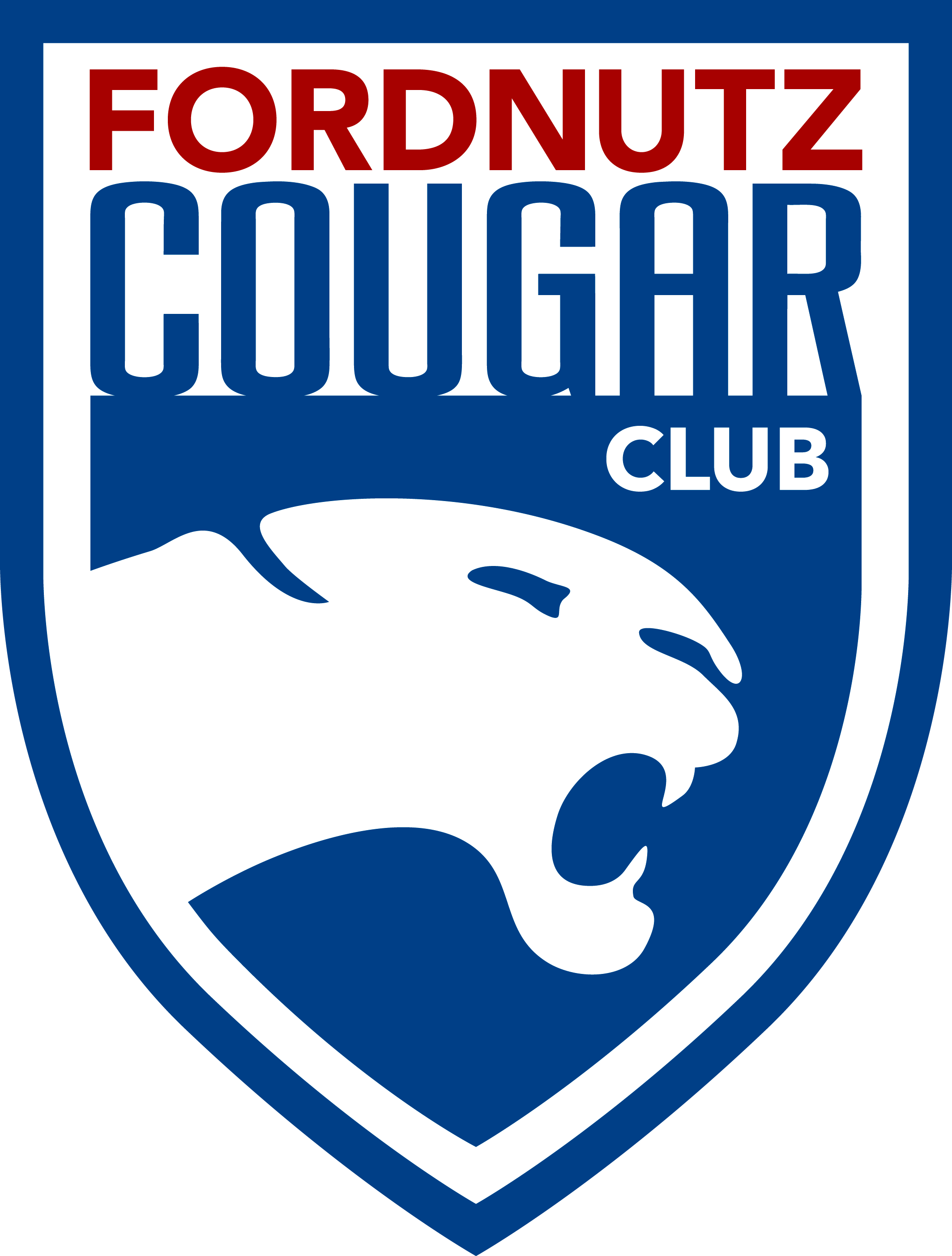 Fordnutz Cougar Club